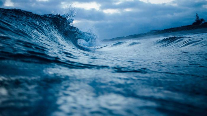 Understanding avoidance – the ocean and the undertow